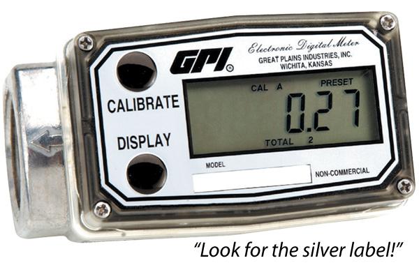 A1-series-1-inch-aluminum-flowmeter
