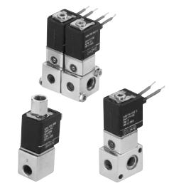 Group Mounted Position Valves
