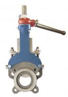 Level Sensor Isolation Valves